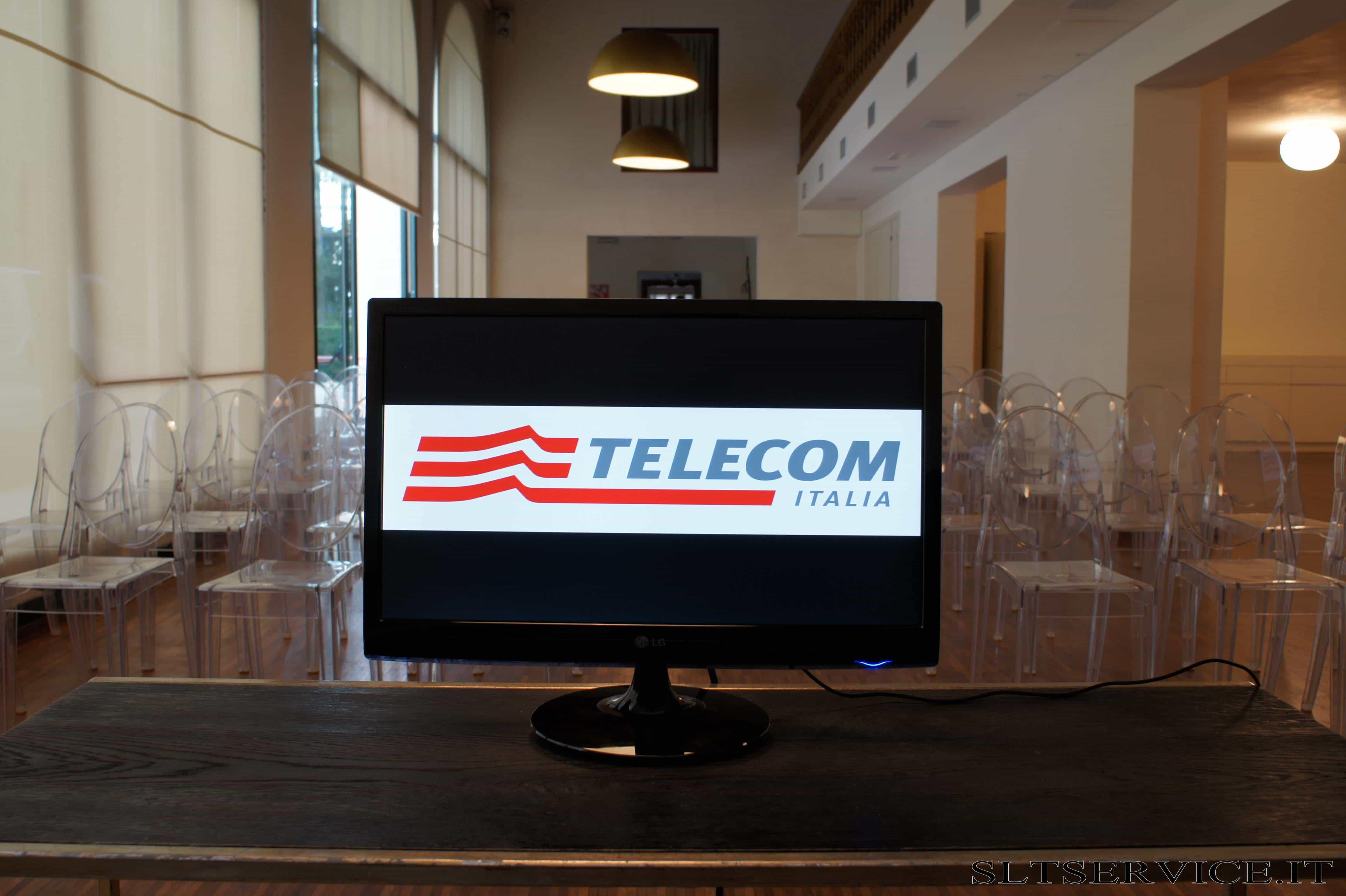 Conferenza Telecom