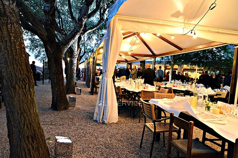 Evento aziendale Venezia