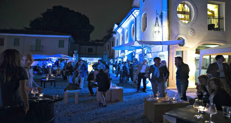 Evento aziendale Padova